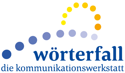 woerterfall Retina Logo