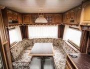 Wohnwagen renovieren