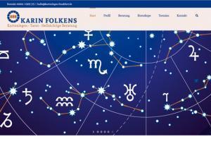Website Kartenlegen
